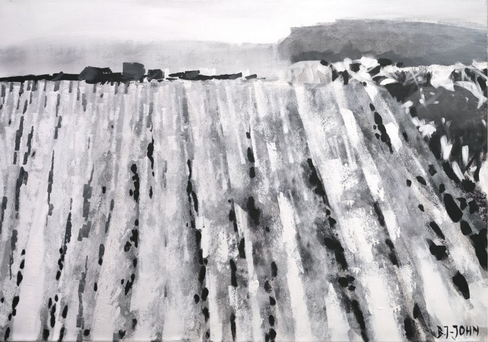 """Wędrując po polu""- Obraz nr 142"