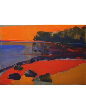 """""""Los Gigantos""""- Obraz nr 139"""