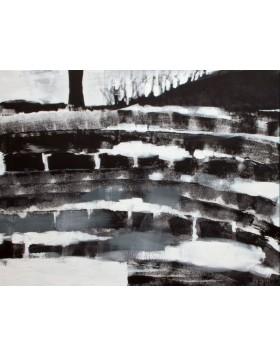 """""""Pewnego rana spadł śnieg""""- Obraz nr 99"""